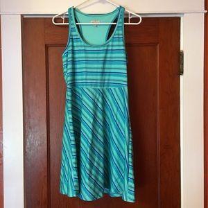 Active wear dress